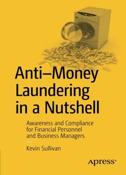 Download Anti-money Laundering In A Nutshell