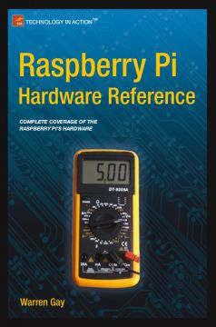 Download Raspberry Pi Hardware Reference