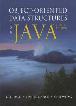 Download ebook Object-oriented Data Structures Using Java
