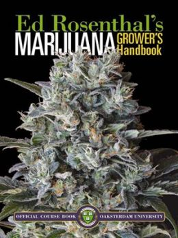 Download ebook Marijuana Grower's Handbook