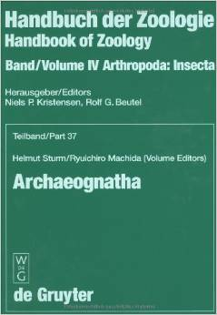 Download Archaeognatha (Handbook of Zoology, Volume 4, Arthropda : Insecta, Part 37)