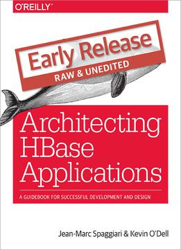 Download ebook Architecting Hbase Applications