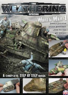 Download ebook The Weathering Magazine Special – World War I