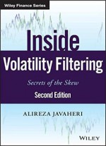 Inside Volatility Filtering: Secrets Of The Skew, 2 Edition