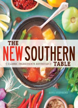Download ebook The New Southern Table