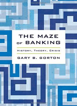 Download ebook The Maze of Banking: History, Theory, Crisis