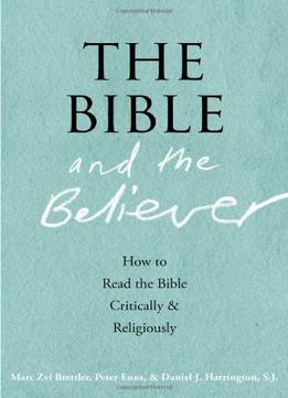 Download ebook The Bible & The Believer