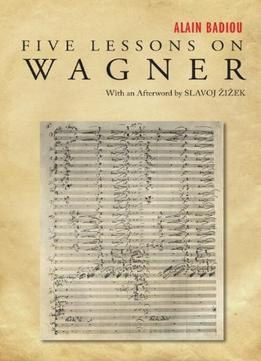 Download Five Lessons On Wagner