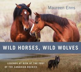 Download Wild Horses, Wild Wolves