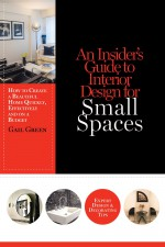 An Insider's Guide to Interior Design for Small Spaces