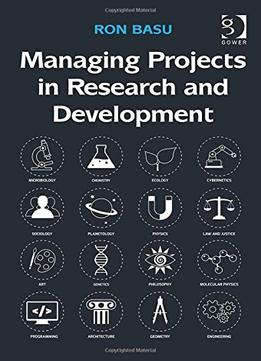 Download Managing Projects In Research & Development