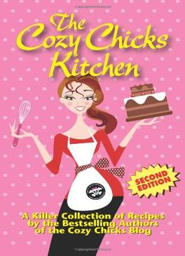 Download ebook The Cozy Chicks Kitchen