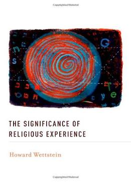 Download The Significance Of Religious Experience