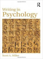 Writing In Psychology