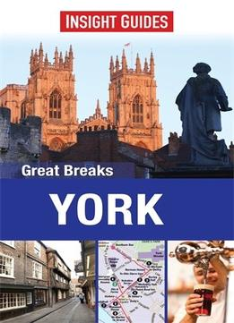 Download Great Breaks York