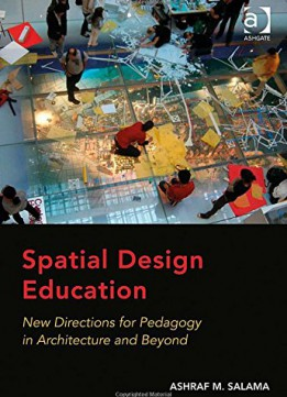 Download Spatial Design Education