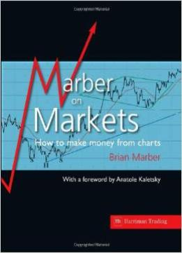 Download ebook Marber On Markets: How To Make Money From Charts