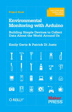 Download Environmental Monitoring with Arduino