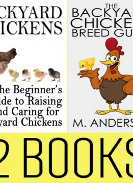 Download Backyard Chickens Book Package