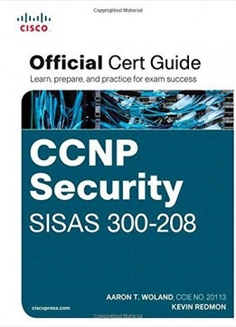 Download Ccnp Security Sisas 300-208 Official Cert Guide (certification Guide)