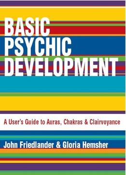 Download ebook Basic Psychic Development