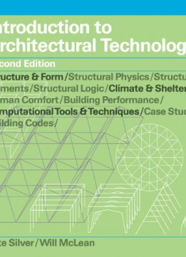 Download Introduction To Architectural Technology, 2nd Edition
