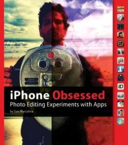 Download iPhone Obsessed: Photo editing experiments with Apps