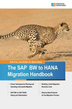 Download The SAP BW to HANA Migration Handbook