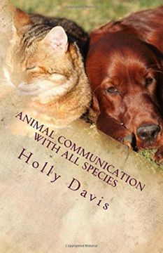 Download Animal Communication with All Species: A Comprehensive Guide to Learning
