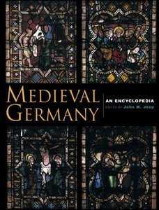 Download Medieval Germany: An Encyclopedia