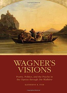 Download Wagner's Visions
