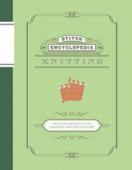 Download Stitch Encyclopedia: Knitting