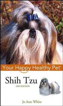 Download Shih Tzu: Your Happy Healthy Pet