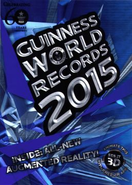 Download Guinness World Records 2015