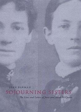 Download ebook Sojourning Sisters