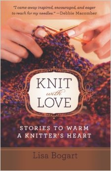 Download ebook Knit with Love: Stories to Warm a Knitter's Heart