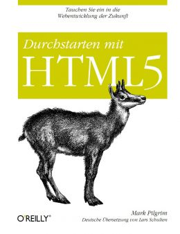 Download ebook Durchstarten mit HTML5