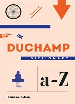 Download The Duchamp Dictionary