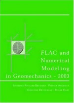 Flac & Numerical Modeling in Geomechanic