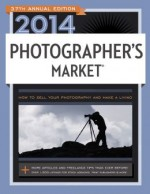 2014 Photographer's Market , 37th Edition