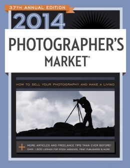 Download 2014 Photographer's Market , 37th Edition