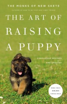 Download The Art of Raising a Puppy