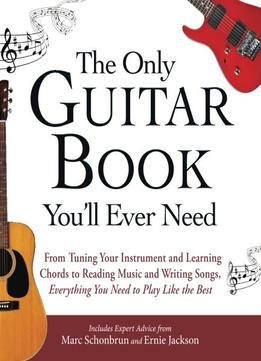 Download The Only Guitar Book You'll Ever Need