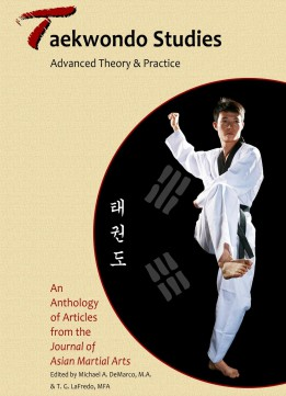 Download Taekwondo Studies