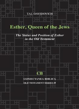 Download ebook Esther, Queen Of The Jews
