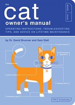Download The Cat Owner's Manual
