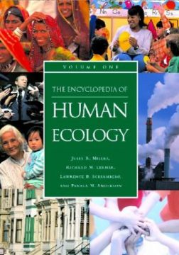 Download The Encyclopedia of Human Ecology