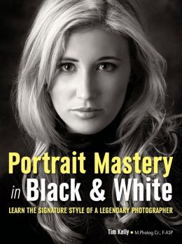 Download Portrait Mastery in Black & White