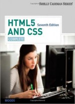 Html5 And Css: Complete (7th Edition)