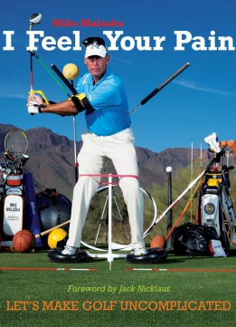 Download I Feel Your Pain: Let's Make Golf Uncomplicated